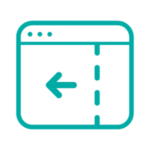item panels icon