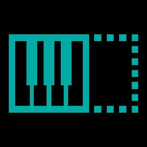 key range view icon